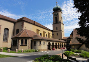 basilique Thierenbach