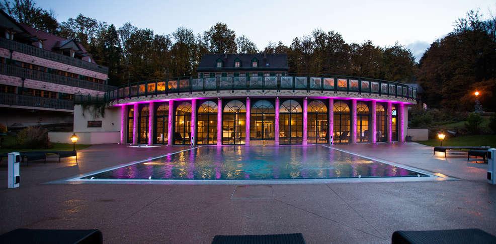 Hôtel & Spa Les Violettes****